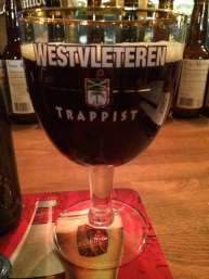 They mythical Westvleteren