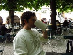 How I miss that magic mug