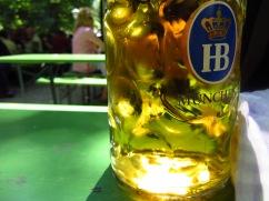 Beer. So. Good.