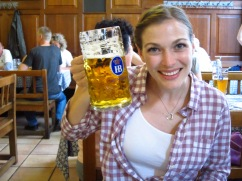 Happy Happy Hofbrau Haus